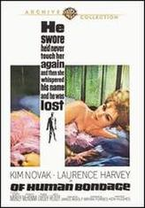 Of Human Bondage (1964) showtimes and tickets