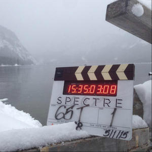 News Briefs: New 'SPECTRE' Photo; 'Gambit' and 'Assassin's Creed' Get New Release Dates