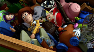 News Briefs: 'Toy Story 4' Story Details, Plus: Watch a 'Furious 7' Extended TV Spot