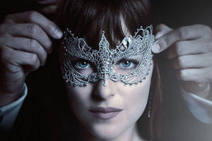 Rejoice! There Will Be Virtual Reality Experiences for the 'Fifty Shades' Sequels