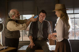 News Bites: New 'Million Ways to Die' Photos; Coen Brothers' Next Movie; 'Wish I Was Here' Trailer