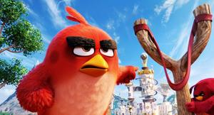 What Parents Can Expect from 'Angry Birds'