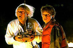 The Five: Best Time Travel Movies