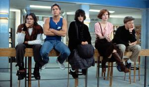 Sharing 'The Breakfast Club' with My Teen 30 Years Later