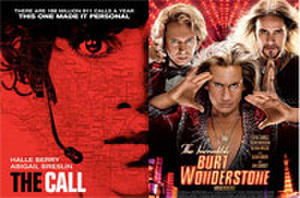 Five-Word Film Review: 'Burt Wonderstone' and 'The Call'