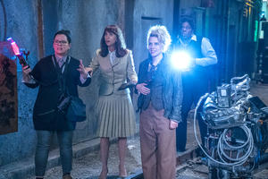 Director Paul Feig Explains His All-Female 'Ghostbusters' -- and the Three Easter Eggs You Can't Miss