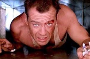'Die Hard' Movie Marathon Coming to Theaters in February