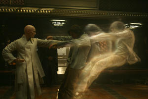 Watch: First 'Doctor Strange' Trailer Introduces a New Way to Save Lives