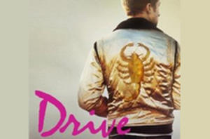 'Drive' Prize Pack Giveaway!