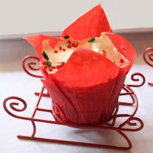 Make Maple Frosted Cupcakes Inspired By 'Elf'