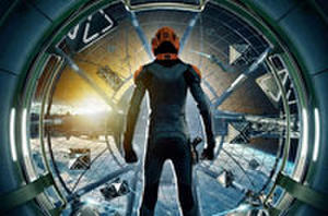 Poster Gallery: New 'Pacific Rim,' 'Ender's Game' and 'White House Down' Teasers
