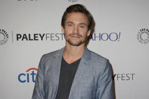 News Briefs: Hugh ('Hannibal') Dancy Joins 'Fifty Shades Darker'