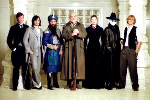 News Briefs: 'League of Extraordinary Gentlemen' Getting Reboot; 'CHiPs' Finds Its Villain