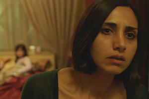 'Under the Shadow' and 7 More Horror Movies Set During Wartime
