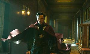 Marvel Bites: New 'Doctor Strange' Trailer, When Samuel L. Jackson Will Return and More