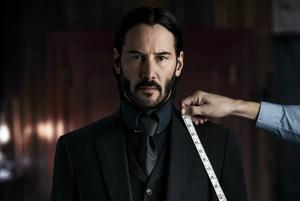 New 'Power Rangers' and 'John Wick: Chapter Two' Posters Drop Ahead of Major Event