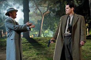 Trailer: Gosling, Brolin, Ribisi Hunt Down Sean Penn in 'Gangster Squad'