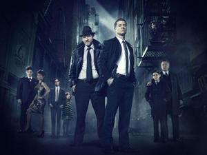News Bites: Channing Tatum's 'Jupiter Ascending' Clip; First 'Gotham' Cast Photo and More
