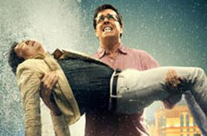 Poster Gallery: 'Lone Ranger,' 'Hangover 3,' 'Great Gatsby,' Star Trek' Plus the First Poster for Matt Damon in 'Elysium'