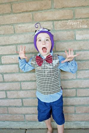 11 Cute and Quick Costumes from 2015 Family Movies