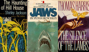 Most Terrifying Books Adapted Into Horror Movies