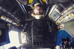 News Briefs: See Danny McBride Upside Down in 'Alien: Covenant'