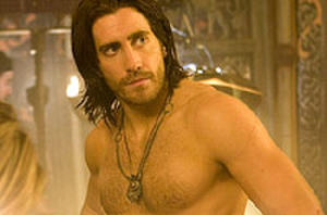 'Prince of Persia' Trailer Preview