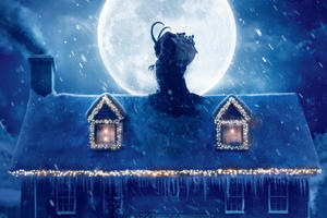 Things to Know About 'Krampus,' Your New, Scary Christmas Obsession