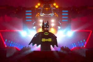 Watch: The 'Lego Batman Movie' Teaser Features the Justice League and Lots of Bat-jokes