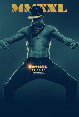 HOT NEW TRAILER: 'Magic Mike XXL'