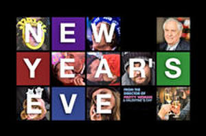 'New Year's Eve' Trailer Premieres, Who'd Be Your Midnight Kiss?