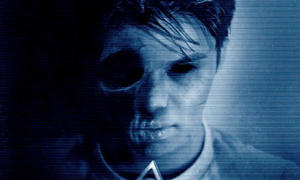 Creepy, International 'Paranormal Activity: The Marked Ones' Posters