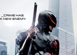 RoboCop: By the Numbers