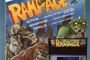 'Rampage' Director Brad Peyton Teases Dwayne Johnson's Special Creature Relationship