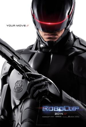 'RoboCop' Delivers Cyber Justice in Action-Packed New Trailer