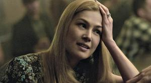 News Briefs: Rosamund Pike Finds More Romance; Teen Time-Travel Pic 'Project Almanac' Trailer