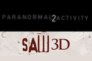 You Pick the Better Sequel: 'Saw 3D' or 'Paranormal Activity 2'