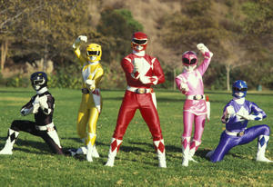 News Briefs: 'Power Rangers' Due in 2016; 'Texas Chainsaw' Prequel Coming