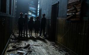 Watch: The First 'Sinister 2' Teaser Has Some Serious Threats to Make