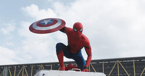 The 'Captain America: Civil War' Spider-Man Scene You Never Got to See