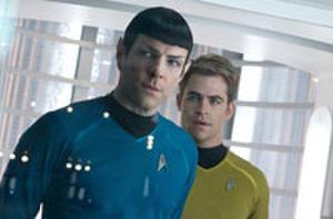 Film Mom: Why 'Star Trek' Appeals to Trekkies AND Today's Teens