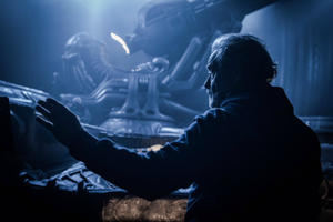 News Briefs: See How Ridley Scott's 'Alien: Covenant' May Tie into Original