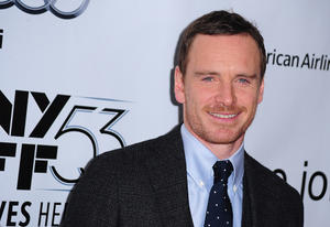 10 Reasons We Love… Michael Fassbender