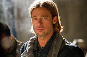 'World War Z' Roundup: Extended Clip, Max Brooks Talks About Adaptation Plus... a Zombie Cat?
