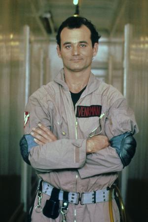 The Looks of Bill Murray