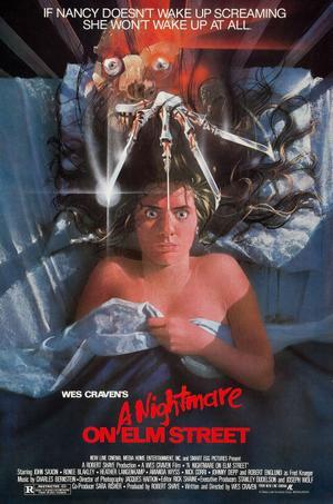 Creepy Movie Posters