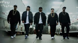 'Straight Outta Compton': Who's Playing Who in the N.W.A. Biopic?