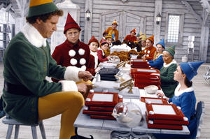 12 Days of Christmas Comedies
