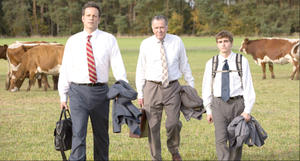 9 Vince Vaughn Movies You Have to See: From 'Swingers' to 'Old School'