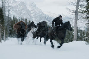 Watch: 'War for the Planet of the Apes' Trailer Teases Epic Battle Between Apes and Humans